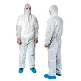 Einmal-Schutzoverall XL