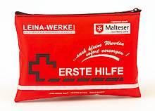Mobiles Erste - Hilfe - Set, 185x130 mm rot