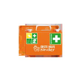 Söhngen Erste-Hilfe-Koffer KINDERGARTEN Kombi orange