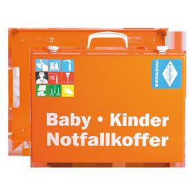 Notfallkoffer BABY-KINDER MT-CD orange Söhngen