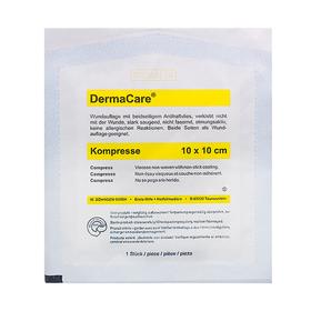 Söhngen DermaCare® Kompresse einzeln 10 x 10 cm