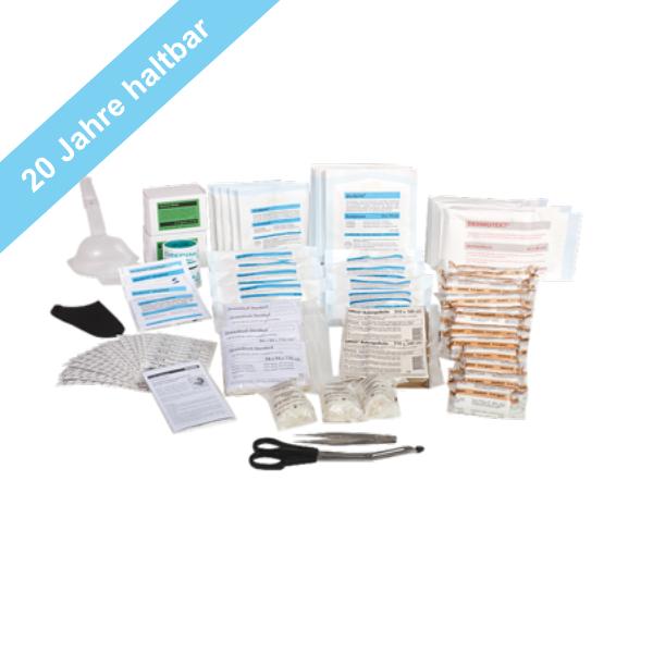 Söhngen Komplettfüllung ÖNORM Z 1020-2 - mit 20 Jahre haltbaren Sterilprodukten*