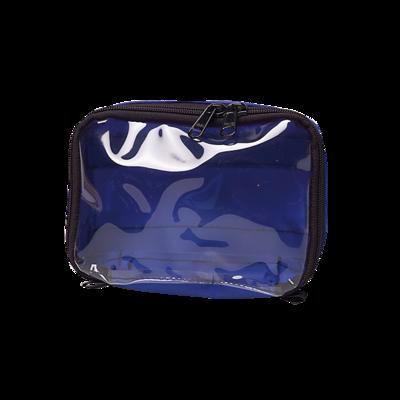 Söhngen Modultaschen für Rucksäcke klein 16x12x5 cm blau