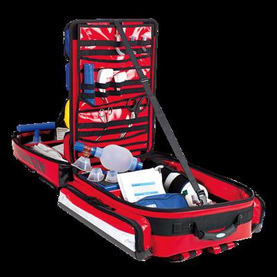 Söhngen PROFiL Notfallrucksack rot gefüllt Modul A+C+O2 2L